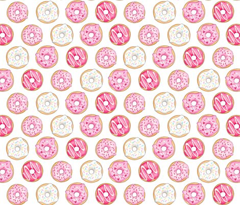 Riced_donuts_pink_150_hazel_fisher_creations_shop_preview