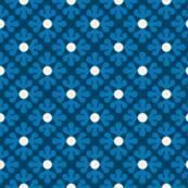 Variations in blue - 15