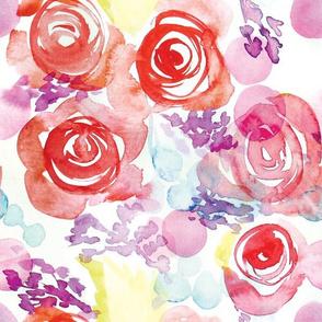 Watercolor_Roses