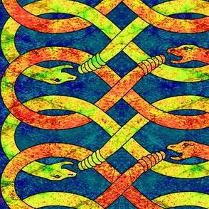 Spirit of the Rattlesnake