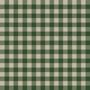 buffalo plaid tan check plaids fabric