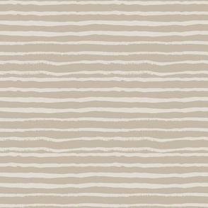 stripes khaki and tan fabric