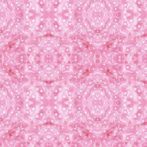 Pink Fern Sunprint Tiny