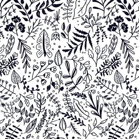 Rr260_greenery_block_print_pattern_black_big_shop_preview