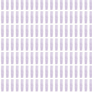 Soft brushstroke Lilac