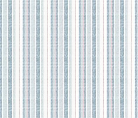 Denim_and_pink_stripes fabric by suz_mccaskey on Spoonflower - custom fabric