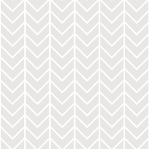 neutral chevron