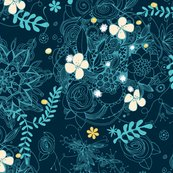 Rfloral_delight_pattern_dark_shop_thumb