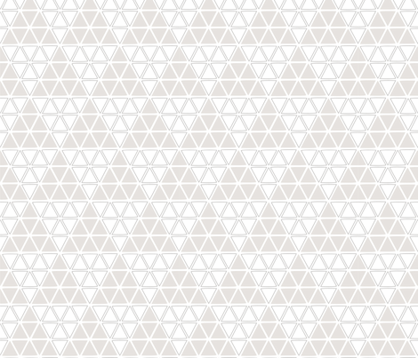 Trios fabric by tiffanywongdesign on Spoonflower - custom fabric