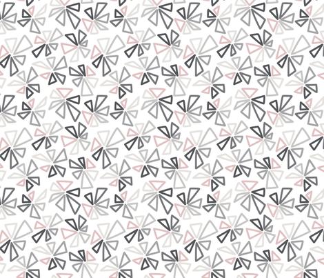 Angles fabric by tiffanywongdesign on Spoonflower - custom fabric