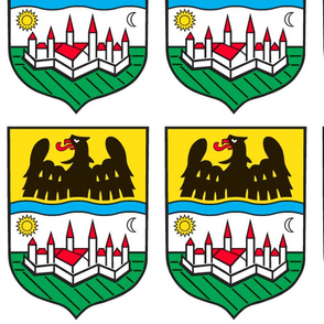 Donauschwaben Wappen