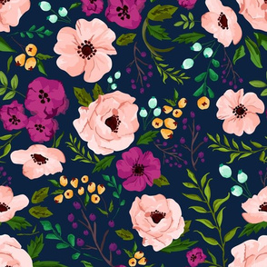 Recolorfloralpattern_josie_meadow_on_navy_floral_pattern_shop_thumb