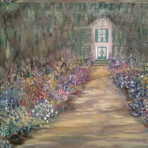 Garden Path-ed
