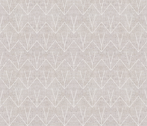 FRENCH_LINEN_KHALI fabric by holli_zollinger on Spoonflower - custom fabric