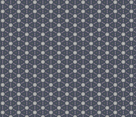 utl.07 fabric by artsybee_studio on Spoonflower - custom fabric