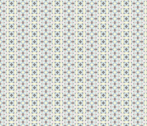 utl.013 fabric by artsybee_studio on Spoonflower - custom fabric