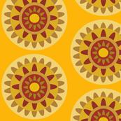 mustard geo