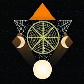 Samhain Wheel of the Year