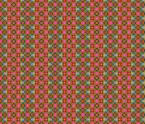 tiling_1461753_601306653298005_280536228245110601_n_59 fabric by artsybee_studio on Spoonflower - custom fabric