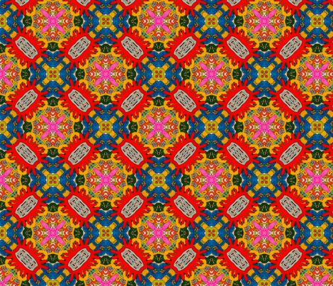 tiling_1461753_601306653298005_280536228245110601_n_67 fabric by artsybee_studio on Spoonflower - custom fabric