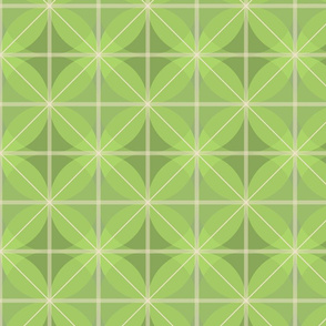 Greenery Bounce
