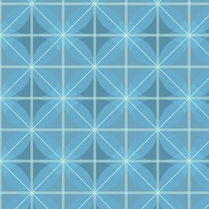 Blue Bounce