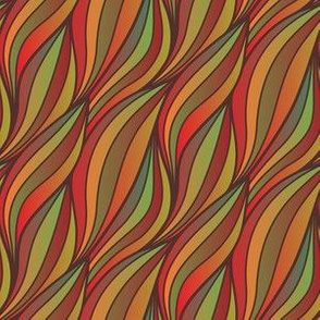 Phoenix Weave - Autumn 7