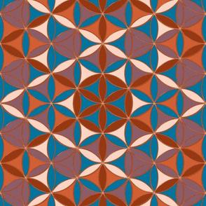 Rhomboids_Mosaic_Pattern_2