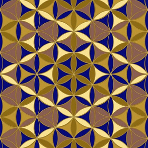 Rhomboids_Mosaic_Pattern_3