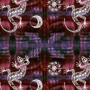 Spirit Animals - Lizard