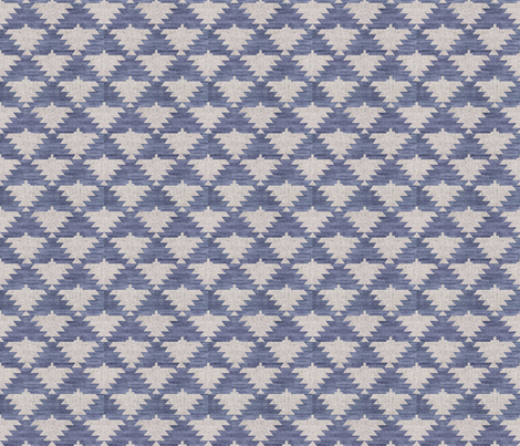 FRENCH_LINEN_SEDONA fabric by holli_zollinger on Spoonflower - custom fabric