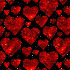 Cosmic Hearts