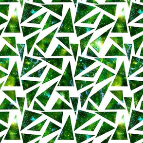 Aurora - Triangles
