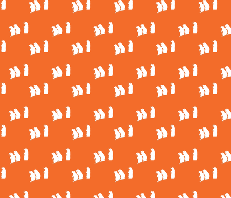 PrairieDogs2 fabric by lpoet on Spoonflower - custom fabric