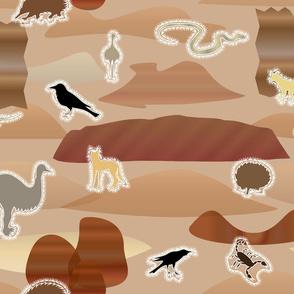 DesertedAustralia