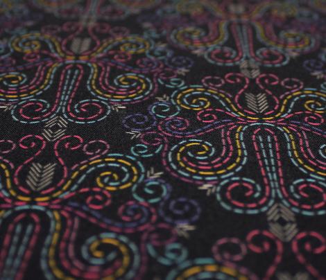 Mini Needlepoint / Hand Embroidery