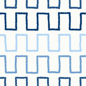 Stepped_stripe_gradient blues