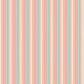 Silhouette Cat - Stripe