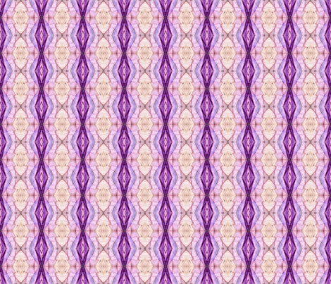 Purple Labradorite 1p4 yardage fabric by lightning_seeds® on Spoonflower - custom fabric