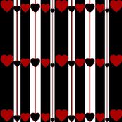 Wonderland Stripe