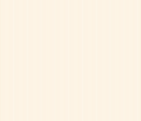 pinstripes vertical ivory fabric by misstiina on Spoonflower - custom fabric
