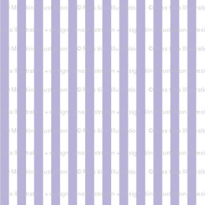 pinstripes vertical light purple