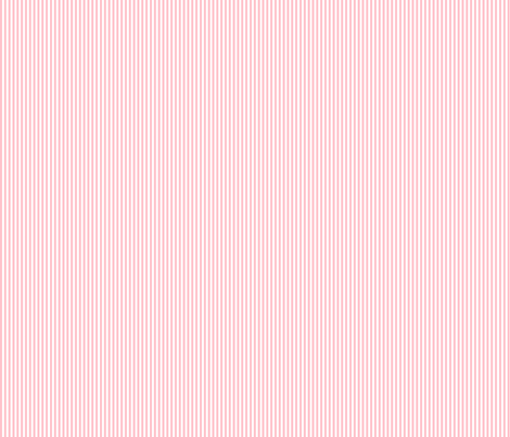 pinstripes vertical light pink fabric by misstiina on Spoonflower - custom fabric