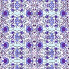Snooty Flower Blues