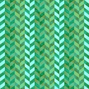 Braided Olive Green 150