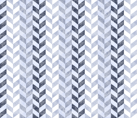 Braided Cool Gray 150 fabric by kadyson on Spoonflower - custom fabric