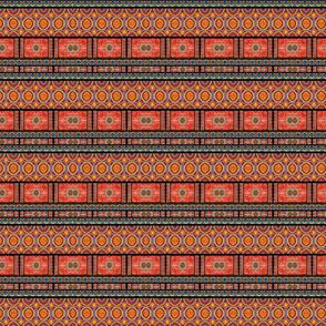 Moroccan stripe