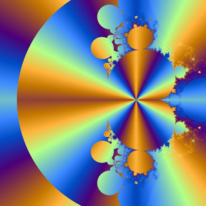 Fractal by Eleanor