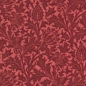 Morris Earth Red