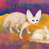 Rrsand_foxes_in_the_desert_at_night_sahara_fennec_fat_quarter_by_paysmage_shop_thumb